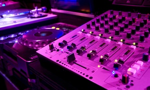 Come Jam DJ's: Two, Four, or Six Hours of DJ Services from Come Jam DJ's (Up to 57% Off)