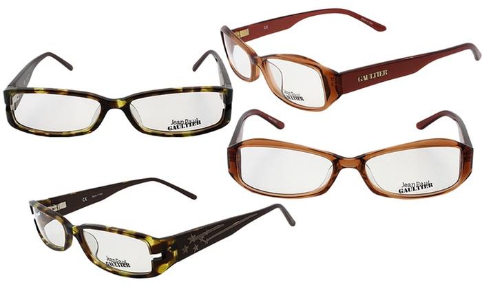 designer eyeglass frames groupon goods