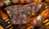 The Palm Beach Steakhouse - Palm Beach: $25 for $50 Worth of Mediterranean Dinner Cuisine and Drinks at The Palm Beach Steakhouse