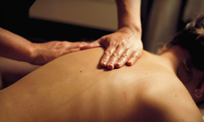 B L Black Clinic of Chiropractic - Mount Pleasant: $29 for a 60-Minute Massage at B L Black Clinic of Chiropractic in Mount Pleasant ($70 Value)