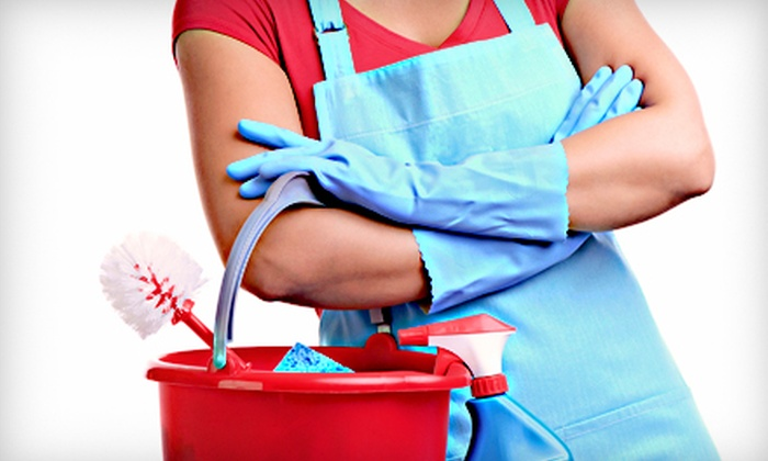 Royal Treatment Cleaning Services - Rohnert Park: One or Three Two-Hour Housecleaning Sessions from Royal Treatment Cleaning Services (Up to 57% Off)