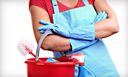 One 2-Hour Housecleaning Session (a $108 value) - Royal Treatment Cleaning Services in