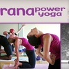 63% Off at Prana Power Yoga