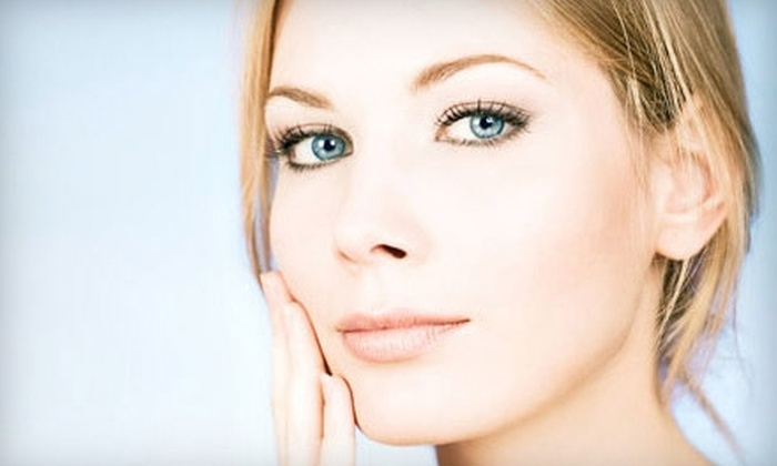Tri Valley Plastic Surgery - Dublin: $160 for Microdermabrasion Facial and VI Peel or TCA Peel at Tri Valley Plastic Surgery in Dublin ($480 Value)