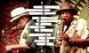 Big Apple Jazz Tours - Harlem: $15 for a Boulevard of Dreams Jazz Tour from Big Apple Jazz Tours ($30 Value)