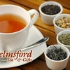 $5 for Loose-Leaf Tea and More