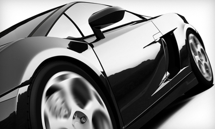 1-800-Dent-Doc - North Jersey: $59 for $150 Worth of Mobile Paintless Dent Repair from 1-800-DENT-DOC