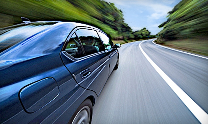 AllCare Auto Solutions - Cariboo/Burquitlam: $99 for $200 Worth of Detailing Services at AllCare Auto Solutions in Coquitlam