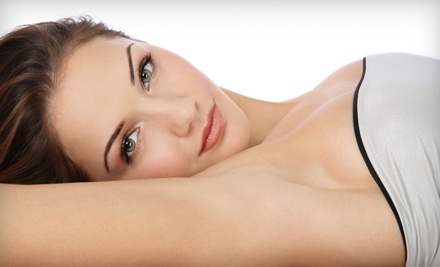 6 Laser Hair-Removal Treatments for 1 Small Area (up to an $810 value) - Starkey Medical in Roanoke