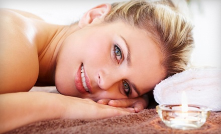 Rejuvenation Spa Package for One (a $160 total value) - Mojan Beauty Spa in Toronto