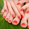 Up to 55% Off at Body Works Salon & Spa