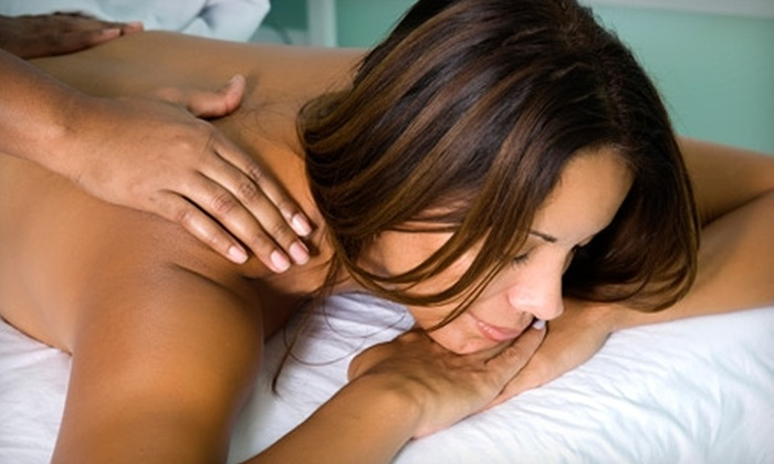 Releaf Day Spa - Limona Improvement: $60 for a One-Hour Massage and Sea Soak at Releaf Day Spa in Brandon ($120 Value)
