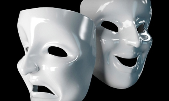Elm Theatre - Lower Garden District: $45 for a Three-Week Intro to Acting Workshop at Elm Theatre ($90 Value)