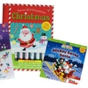 Kids' Christmas Book Bundle (3-Piece)