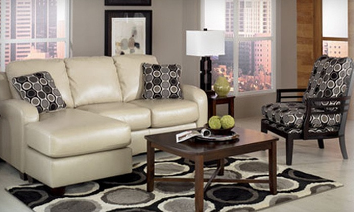 TLG Home Furnishings - Multiple Locations: $50 for $200 Toward Furniture at TLG Home Furnishings