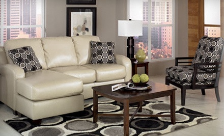 $200 Groupon to Furnish 123 - TLG Home Furnishings in Cary