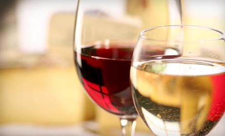 Tasting for Two - Leyden Farm & Winery in West Greenwich