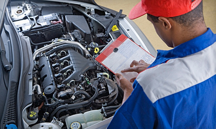 Rapco Automotive - Multiple Locations: Remote-Starter Installation or Winterization Pacakge with Oil Change, Tire Rotation, and Inspection at Rapco Automotive (Up to 70% Off)
