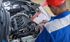 Rapco Auto - Multiple Locations: Remote-Starter Installation or Winterization Pacakge with Oil Change, Tire Rotation, and Inspection at Rapco Automotive (Up to 70% Off)