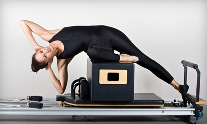 Poway Pilates - Poway: Four or Eight Pilates Reformer Classes at Poway Pilates (Up to 72% Off)