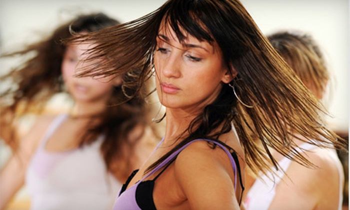 Flavor Fitness - Quigley Park: Five Zumba Classes or Six LesMills Classes at Flavor Fitness