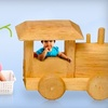 Give Wink: $25 for $50 Worth of Baby and Kids' Toys from Give Wink