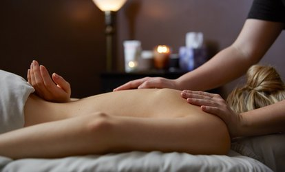 image for Choice of One-Hour Full Body Massage at Rathmines Massage (64% Off)