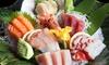 Ocha Thai & Japanese Restaurant - Parkway Gardens: $16 for $30 Worth of Thai and Japanese Food at Ocha