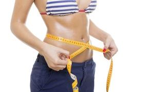 Skin Healing (Bodymins): 1, 3, 6 of 9 sessies lipocavitatie en lymfedrainage bij Bodymins