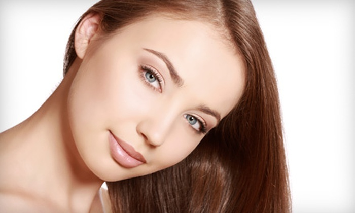 Status Body Studio - Adriatica: $159 for a Skin-Beautification Laser-Treatment Package at Status Body Studio in McKinney (Up to $1,650 Value)
