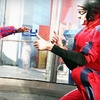 Up to Half Off Indoor Skydiving Package