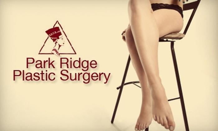 Park Ridge Medical Spa - Park Ridge: $389 for Full-Legs Laser-Vein Removal at Park Ridge Medical Spa ($5,000 Value)