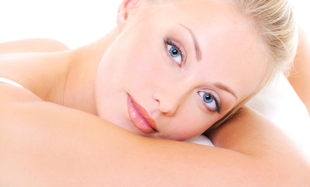 Skin-Tightening Treatments at Celebrity Laser Care (Up to 71% Off). Four Options Available.