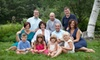 Natural Exposures Photography - Downtown Watertown: Outdoor Photo Shoot for Families or High School Seniors from Natural Exposures Photography (Up to 78% Off)