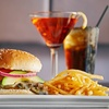 Up to 45% Off Burger Meals for Two or Four at Nest Burger