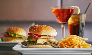 Layla STL: Lunch for Two or Four or Brunch for Two with Bottomless Mimosas and Bloody Marys at Layla STL (Up to 48% Off)