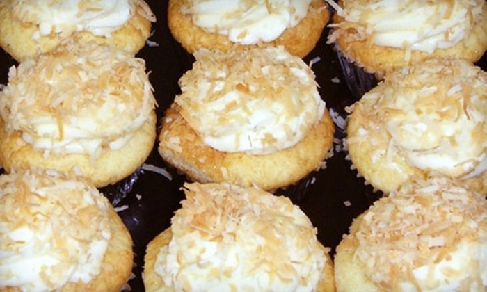 Ady Cakes - West Reading: $12 for One-Dozen Cupcakes at Ady Cakes ($24 value)