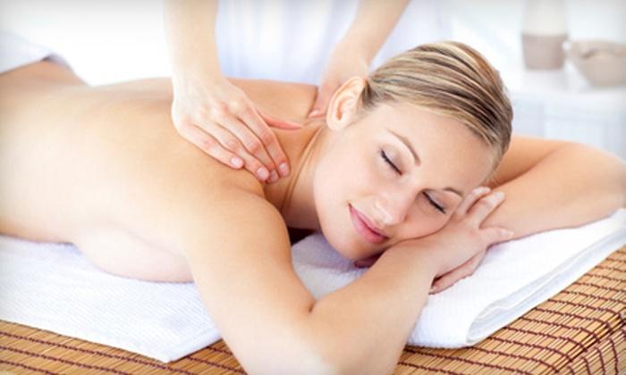 Tamav Salon & Spa - Cambridge: $20 for a Relaxation Massage at Tamav Salon & Spa ($40 Value)