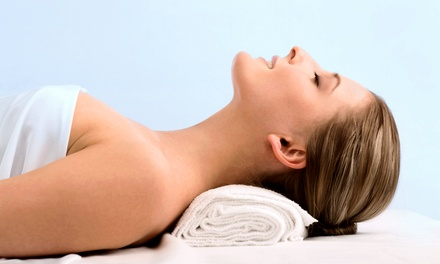 One or Two 60-Minute Aromatherapy Massages or One 90-Minute Aromatherapy Massage at Touch of Healing (Up to 63% Off)