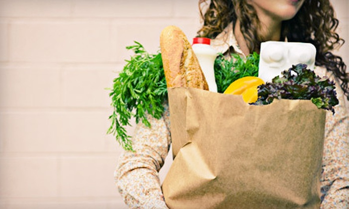 Pam MacD's Gluten-Free Market - La Paco: Gluten-Free Groceries at Pam MacD's Gluten-Free Market in Burbank (Up to 53% Off). Two Options Available.