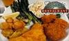 DJons - Lobdell/Woodale: $15 for $30 of Southern Fare at D Jon's Restaurant