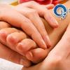 Half Off Foot Massage