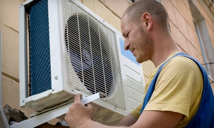 Air Flow Designs - Orlando: Air-Conditioning and Heating Services from Air Flow Designs. Two Options Available.