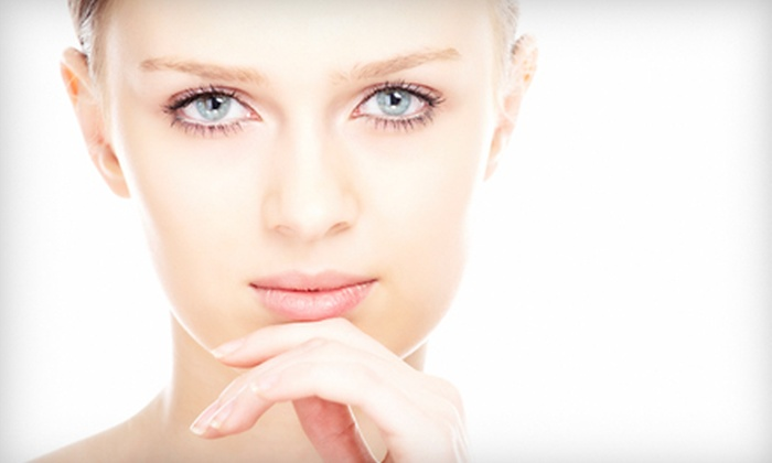 Zealous MediSpa - Central St. Boniface: $89 for a Facial Boot Camp with Microdermabrasion, Specialized Facial, Cold-Laser, and Oxygen Treatments at Zealous MediSpa