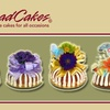 $10 for Baked Sweets at madCakes