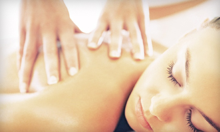 Beneath the Surface Spa - Madison: One-Hour Deep-Tissue Massage with Optional Foot Reflexology and Mask at Beneath the Surface Spa (Up to 58% Off)