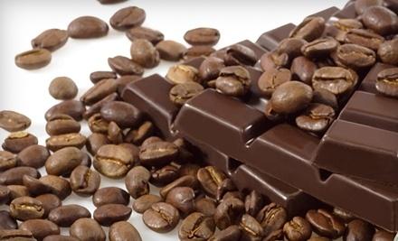 $10 Groupon to Flying Rhino Coffee & Chocolate - Flying Rhino Coffee & Chocolate in Toledo