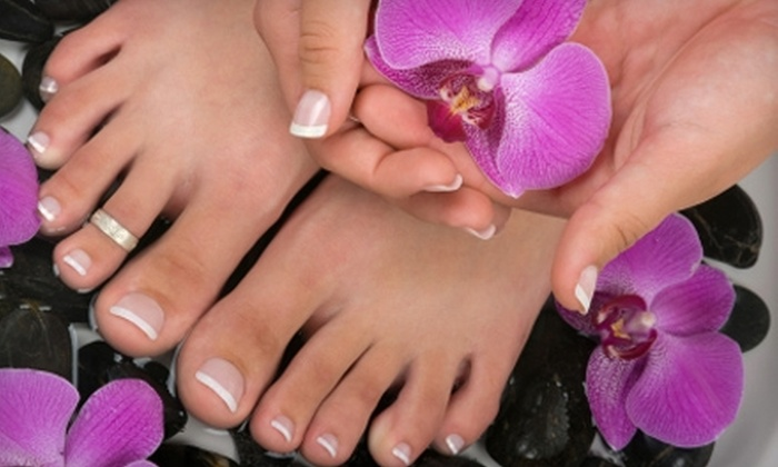 Divinity Day Spa - Attleboro: Spa and Beauty Services at Divinity Day Spa in Attleboro. Three Options Available.