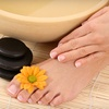 Up to 59% Off Mani-Pedi in East Rutherford