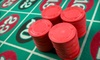 Village Tours and Travel - Wichita: $35 for Casino Package at Remington Park Racing Casino from Village Tours and Travel ($70 Value)